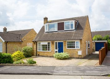Thumbnail 3 bed bungalow for sale in Galtres Road, Off Stockton Lane, York