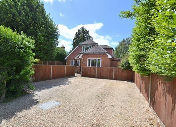 Thumbnail 4 bed property for sale in Atbara Road, Church Crookham, Fleet