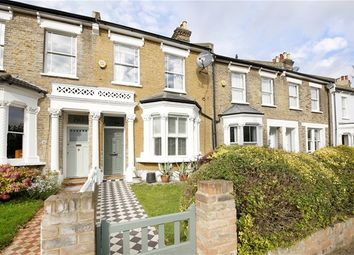 Thumbnail 5 bed terraced house for sale in Friern Road, London