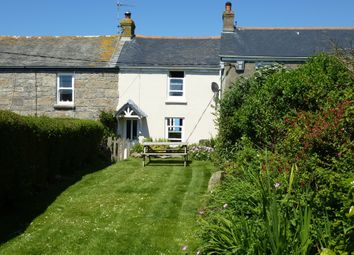 Thumbnail 2 bed terraced house for sale in Falmouth Place, Carnyorth, St. Just