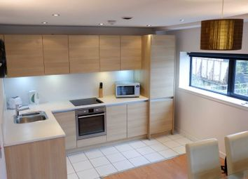Thumbnail 2 bed flat to rent in Bay Building, Mirabel Street, Manchester