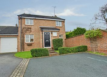 Thumbnail 3 bed detached house for sale in Eastwold, North Newbald, York