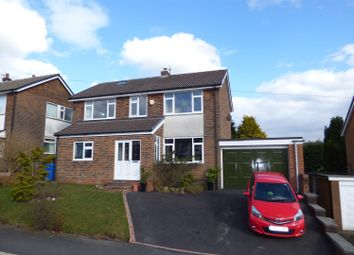 5 bed detached house for sale in Greenmount Drive, Greenmount, Bury BL8