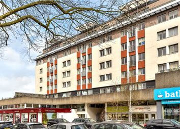 Thumbnail 1 bed flat for sale in Lait House, 1 Albemarle Road, Beckenham