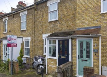 Thumbnail 2 bed terraced house for sale in Sterling Road, Enfield