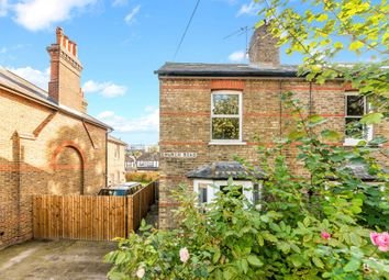 Thumbnail 2 bed semi-detached house to rent in Church Road, Epsom