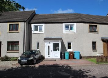 Thumbnail 2 bed terraced house for sale in Cairngorm Gardens, Eastfield, Cumbernauld, North Lanarkshire