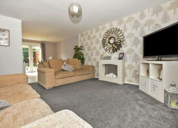 Thumbnail 3 bed terraced house for sale in Shireburn Avenue, Bolton