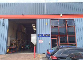 Thumbnail Light industrial to let in 1152 Aztec West Business Park, Park Avenue, Almondsbury, Bristol