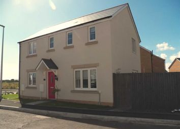 Thumbnail 3 bed detached house for sale in Ffordd Y Meillion, Llanelli