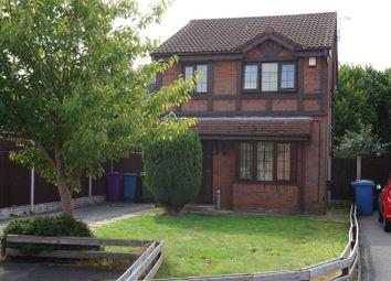 Thumbnail 3 bedroom detached house for sale in Kingsthorne Park, Liverpool, Merseyside