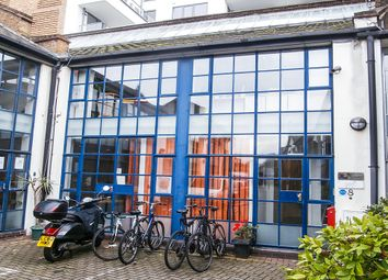 Thumbnail Office for sale in Glenthorne Road, London