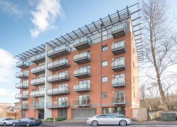 Thumbnail 1 bed flat to rent in Porterbrook 2, Pomona Street
