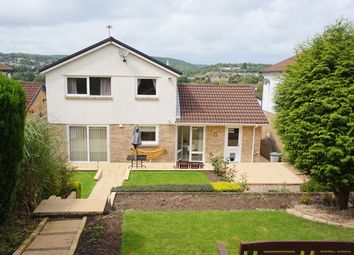 4 bed detached house for sale in Windyridge, Dinas Powys CF64