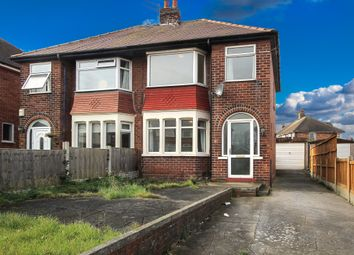 Thumbnail 3 bed semi-detached house to rent in Rivington Avenue, Bispham, Blackpool