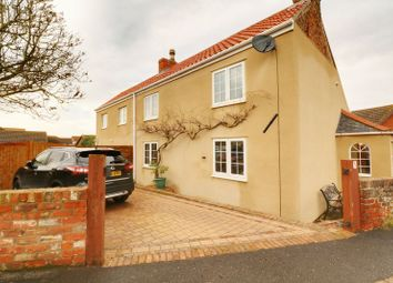 Thumbnail 3 bed cottage for sale in Main Street, Althorpe, Scunthorpe