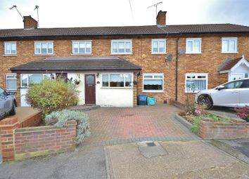 Thumbnail 2 bed terraced house for sale in Fencepiece Road, Ilford