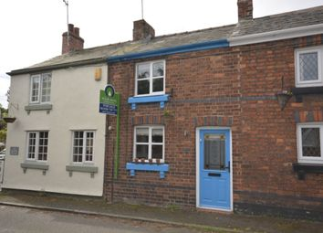 Thumbnail 2 bed property for sale in Top Road, Frodsham