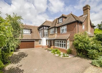 Thumbnail 7 bed detached house to rent in Bramble Close, Park Langley, Beckenham