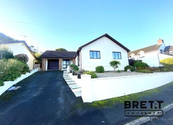 Heathers, Ragged Staff, Saundersfoot, Pembrokeshire. SA69 property