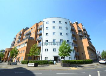 Thumbnail 1 bedroom flat to rent in Peebles Court, 21 Whitestone Way, Croydon
