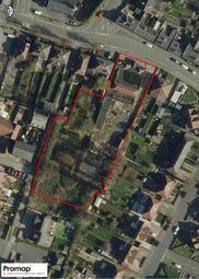 Thumbnail Land for sale in Green Lane, Ilkeston