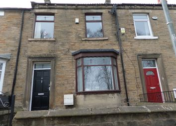Thumbnail 3 bedroom terraced house for sale in South Church Road, Bishop Auckland