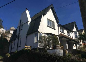 Thumbnail 4 bed property to rent in Shutta Road, East Looe, Looe