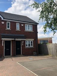 Thumbnail 2 bed semi-detached house to rent in Gravity Mews, Oldbury