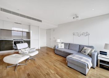 Thumbnail 1 bed flat for sale in Landmark West, Canary Wharf