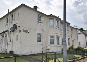 Thumbnail 2 bedroom flat for sale in 115 Dunlop Street, Greenock