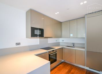 Thumbnail 2 bed flat to rent in Vista House, Ealing Broadway