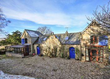 Thumbnail 4 bed property for sale in Goodrich, Ross-On-Wye