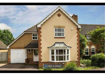 Thumbnail 4 bed detached house to rent in Jay Close, Lower Earley, Reading