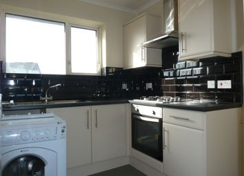 Thumbnail 2 bed flat to rent in Ellesmere Way, Carlisle