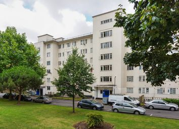 Thumbnail 3 bed flat to rent in Moberley Road, Clapham, London