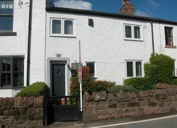 Thumbnail 3 bed terraced house for sale in Hadlow Terrace, Willaston