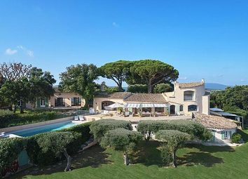Thumbnail 7 bed property for sale in Gassin, Gassin, Provence-Alpes-Côte D'azur, France
