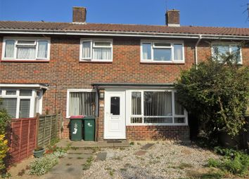 Thumbnail 3 bed property for sale in Blake Close, Crawley
