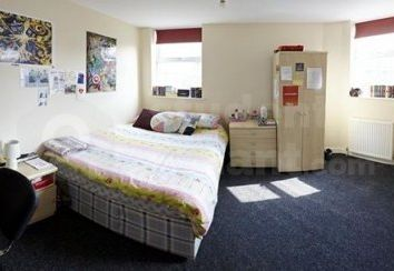 Thumbnail 8 bed shared accommodation to rent in Washington Road, Sheffield, South Yorkshire