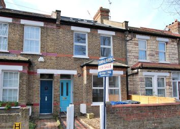 Thumbnail 5 bedroom terraced house to rent in Glenfield Road, Ealing, London