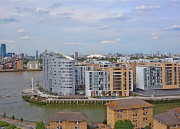 Thumbnail 2 bed flat for sale in Empire Reach, 4 Dowells Street, Greenwich, London