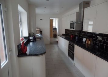 Thumbnail 1 bed terraced house to rent in May Crescent, Lincoln