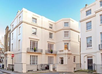 Thumbnail 5 bed property to rent in Chester Gate, Regents Park