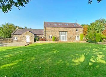 Forest Moor Road, Knaresborough HG5. 4 bed barn conversion for sale