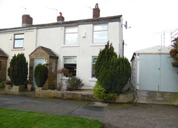 Thumbnail 3 bed cottage for sale in Shaw Road, Rochdale