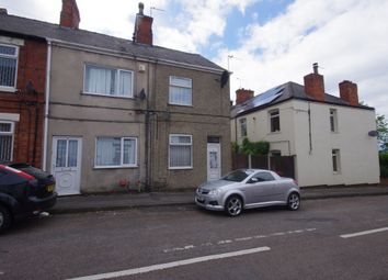 Thumbnail End terrace house to rent in Fishers Street, Nuncargate