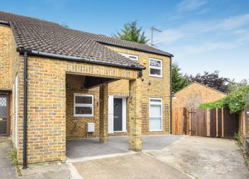 Thumbnail 3 bed end terrace house for sale in Closemead Close, Northwood