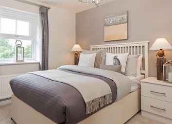 "Thumbnail 3 bed semi-detached house for sale in ""Archford"" at Hurst Lane, Auckley, Doncaster"