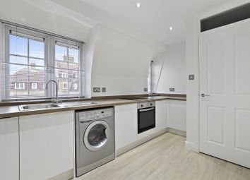 Thumbnail 1 bed flat to rent in Augustus Street, London NW1, London,